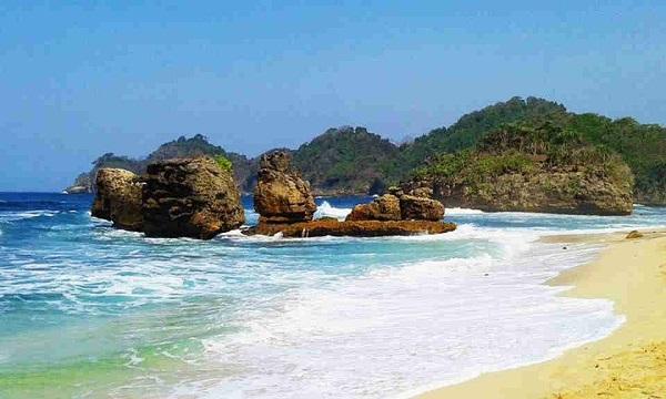 Referensi Tempat Wisata Gratis Dan Menarik Di Kota Malang
