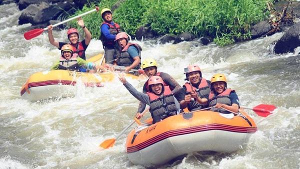 kasembon-rafting