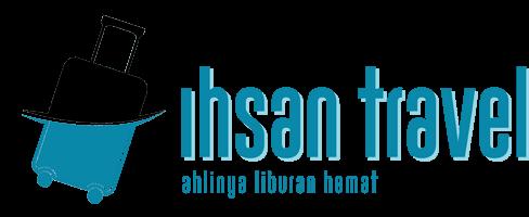 logo ihsan